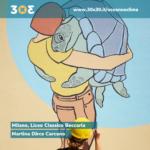 Street art per oceani e clima